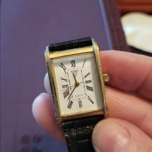 ♣️Vintage♣️ 1987 Guess Watch